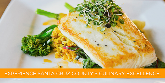 Santa Cruz Restaurant Week A Week Of Fixed Price Dining