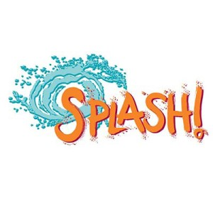 Splash! restaurant logo